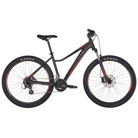 "ORBEA MX ENT 50 MTB Hardtail 27,5"" sort"